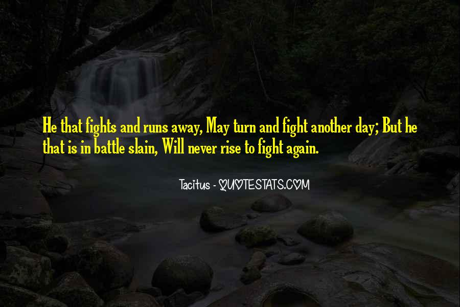 I Will Rise Again Quotes #145541