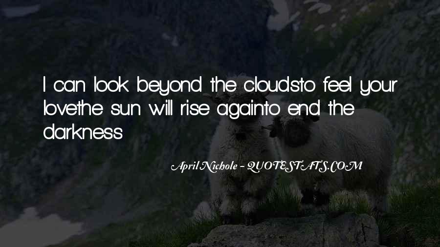 I Will Rise Again Quotes #1506146