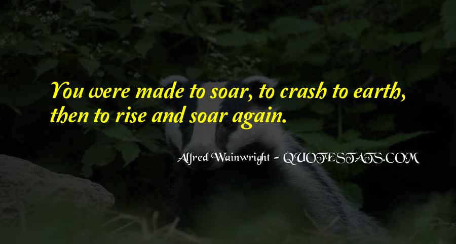 I Will Rise Again Quotes #439905