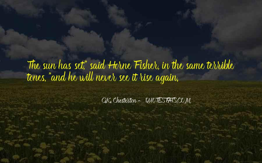 I Will Rise Again Quotes #481147