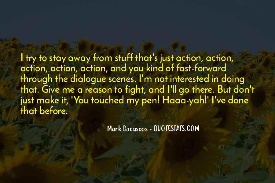 I Will Stay Away From You Quotes #103349