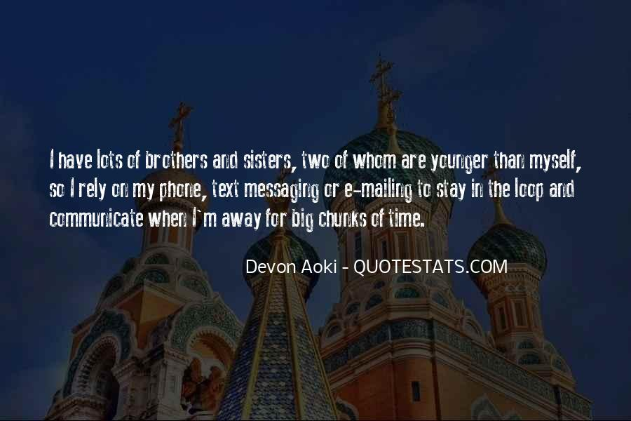 I Will Stay Away From You Quotes #114372