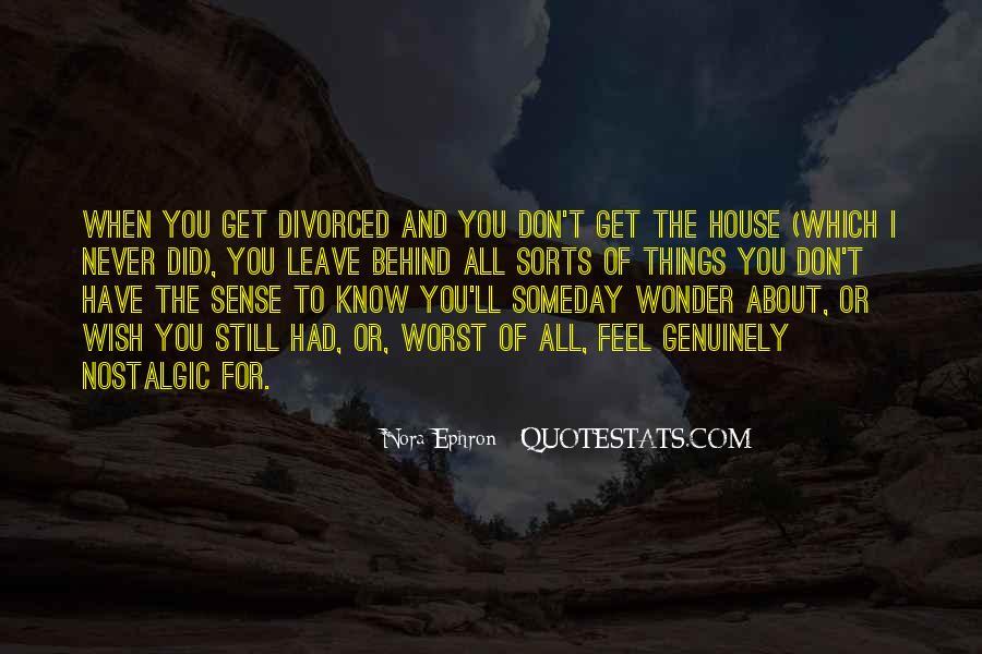 I Wish Someday Quotes #201036