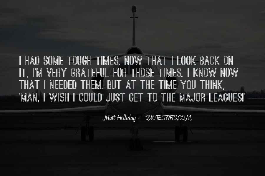 I Wish You Could Quotes #117966
