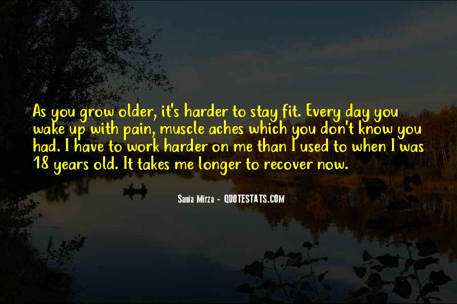 I Wish You Could Stay Longer Quotes #250036