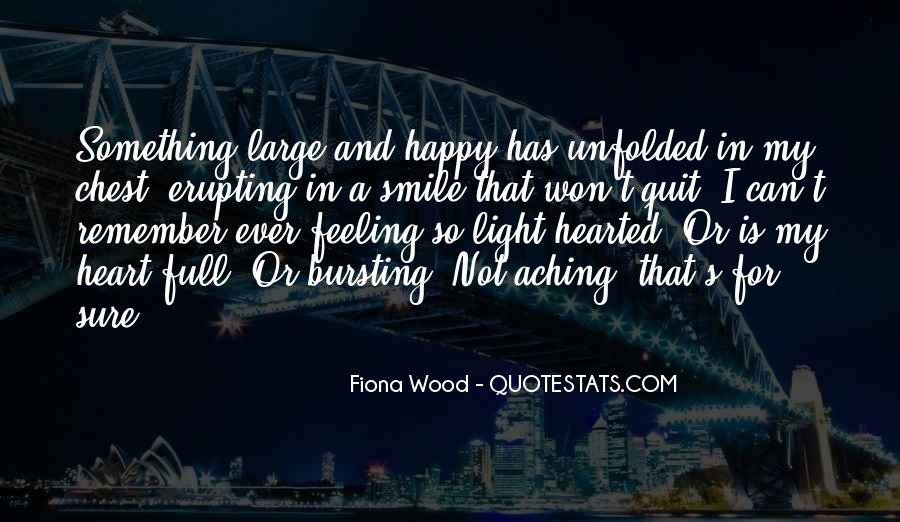 I Won't Quit Quotes #1400182