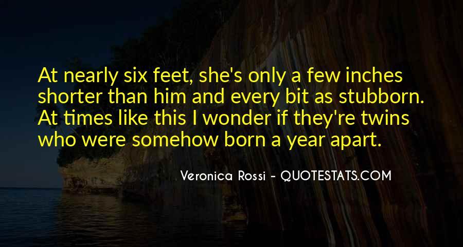I Wonder If She Quotes #1091983