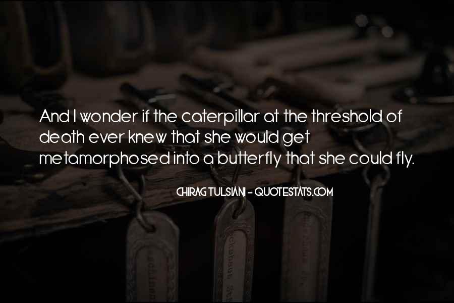 I Wonder If She Quotes #1178370