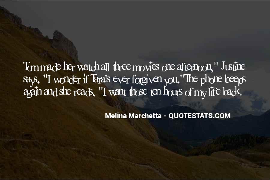 I Wonder If She Quotes #1512812