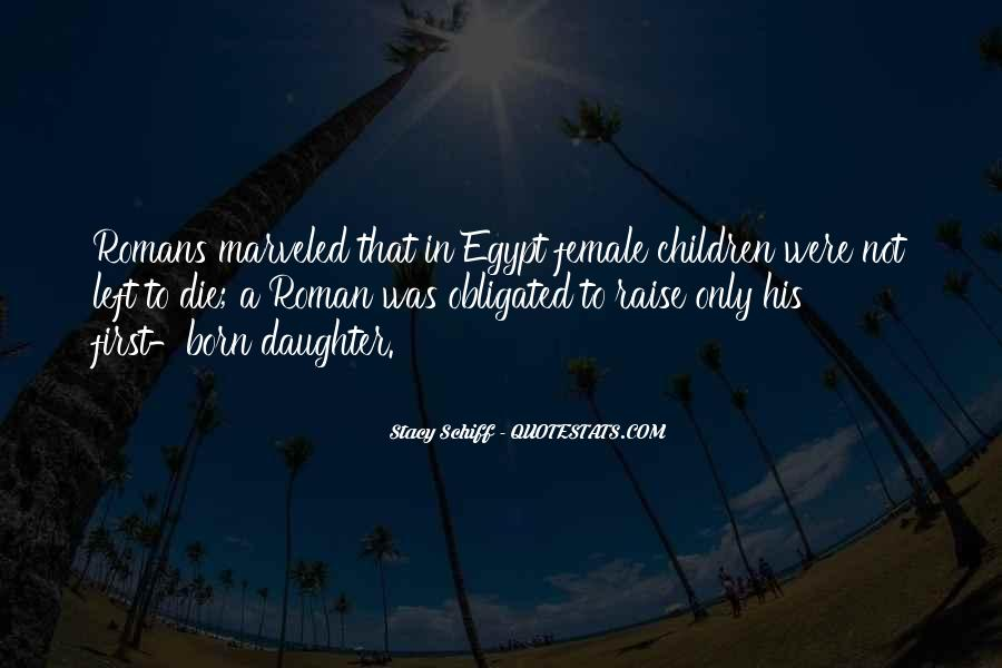 I Would Die For My Daughter Quotes #203986