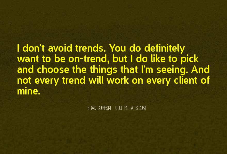 I'd Choose You Quotes #12284