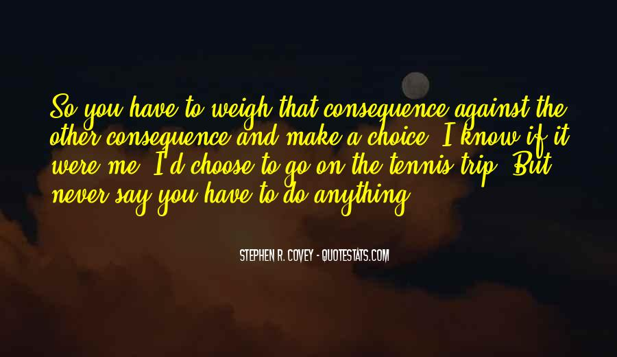 I'd Choose You Quotes #1347762