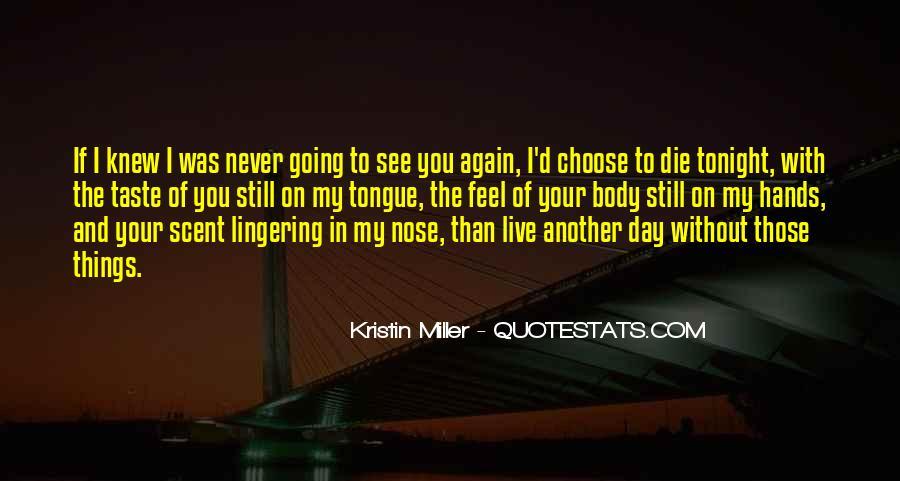 I'd Choose You Quotes #1349904