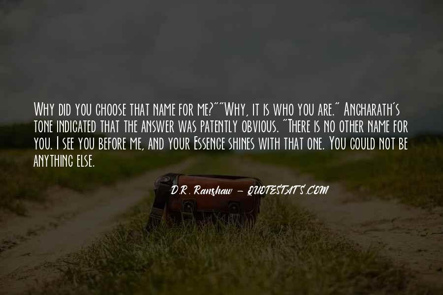 I'd Choose You Quotes #1355605
