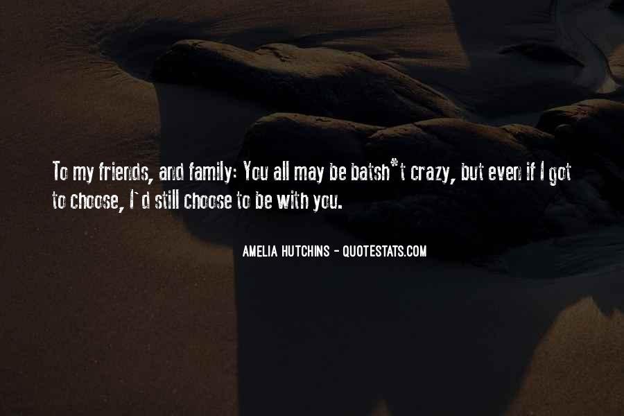 I'd Choose You Quotes #1368261