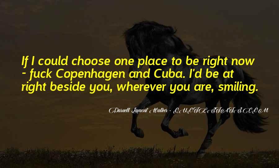 I'd Choose You Quotes #154524
