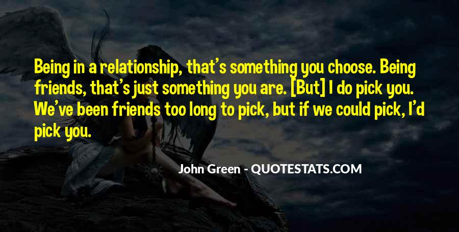 I'd Choose You Quotes #1563278