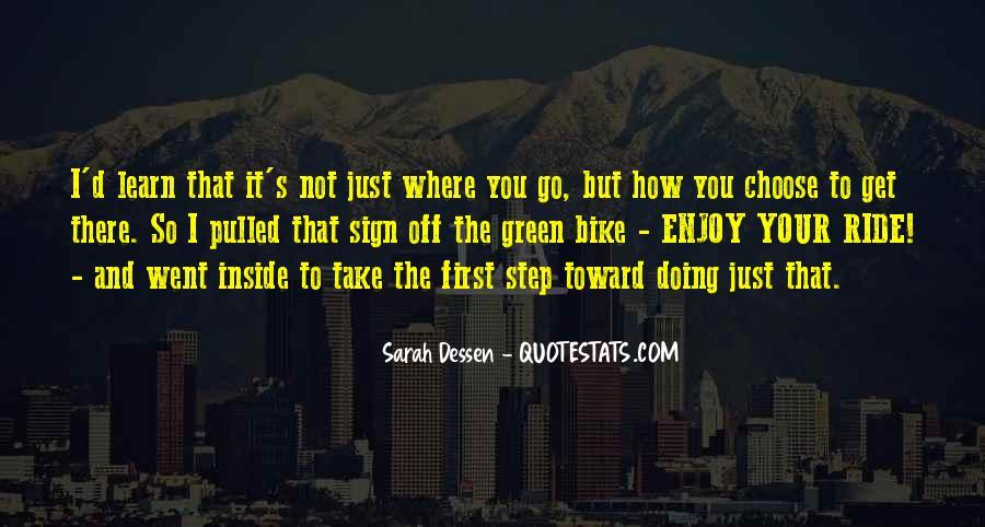 I'd Choose You Quotes #1601138