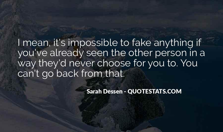 I'd Choose You Quotes #1661193