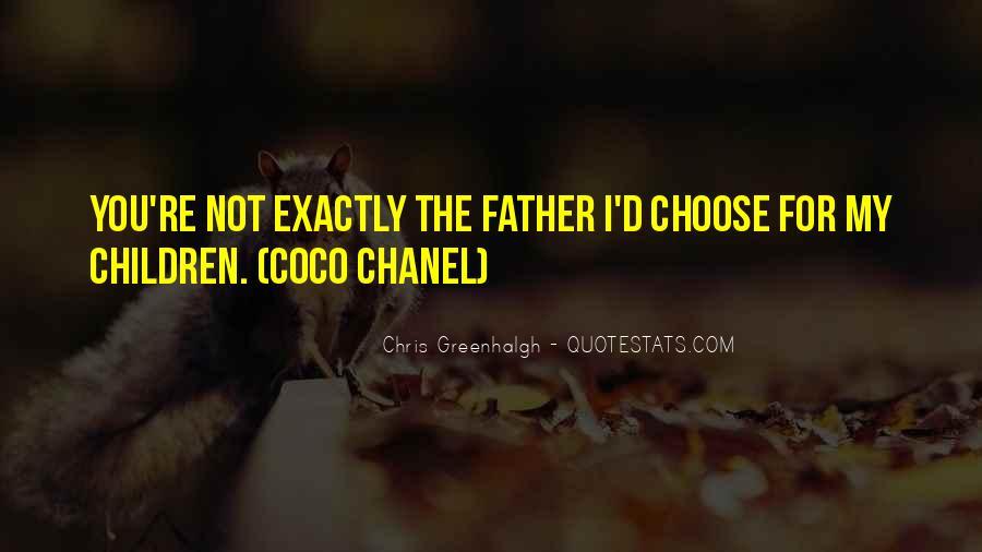 I'd Choose You Quotes #1689582