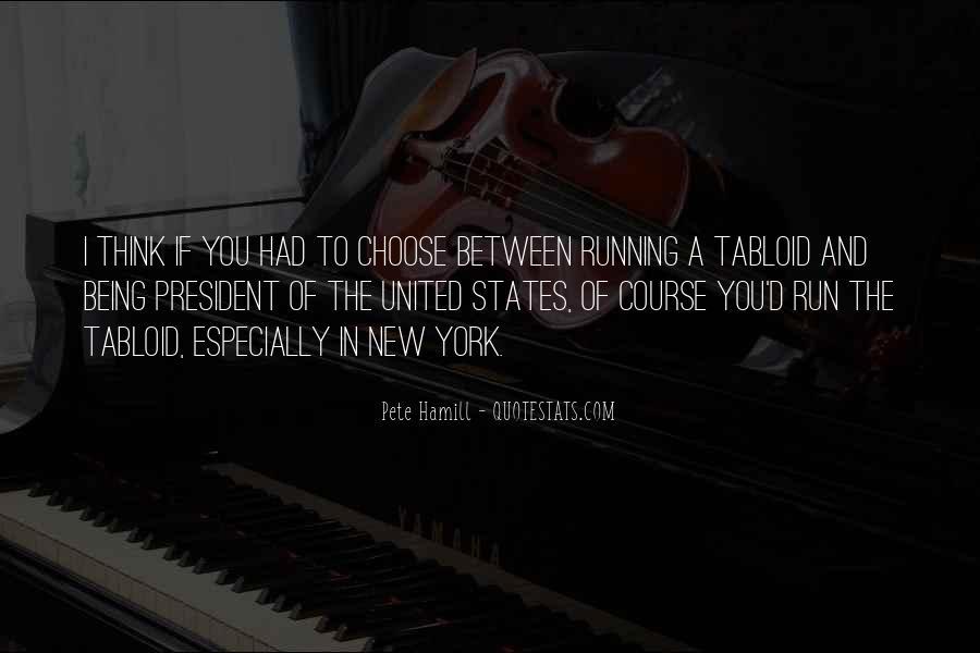 I'd Choose You Quotes #1848433