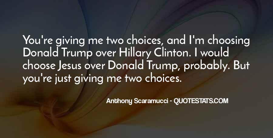 I'd Choose You Quotes #21329