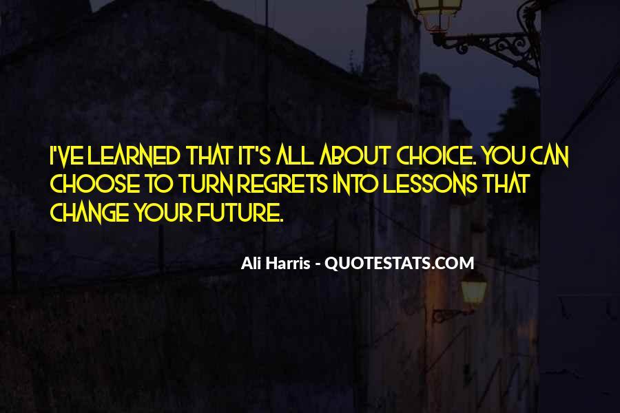 I'd Choose You Quotes #22844