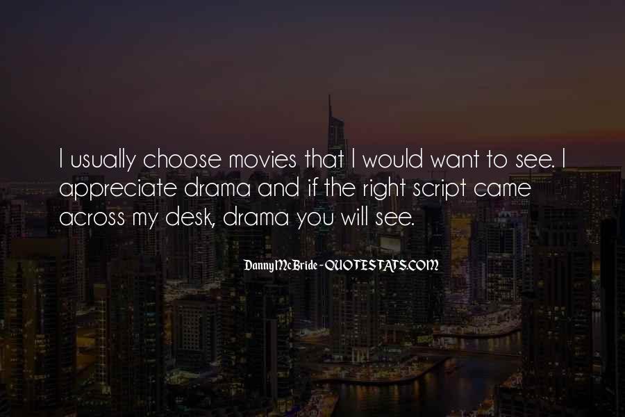 I'd Choose You Quotes #29653