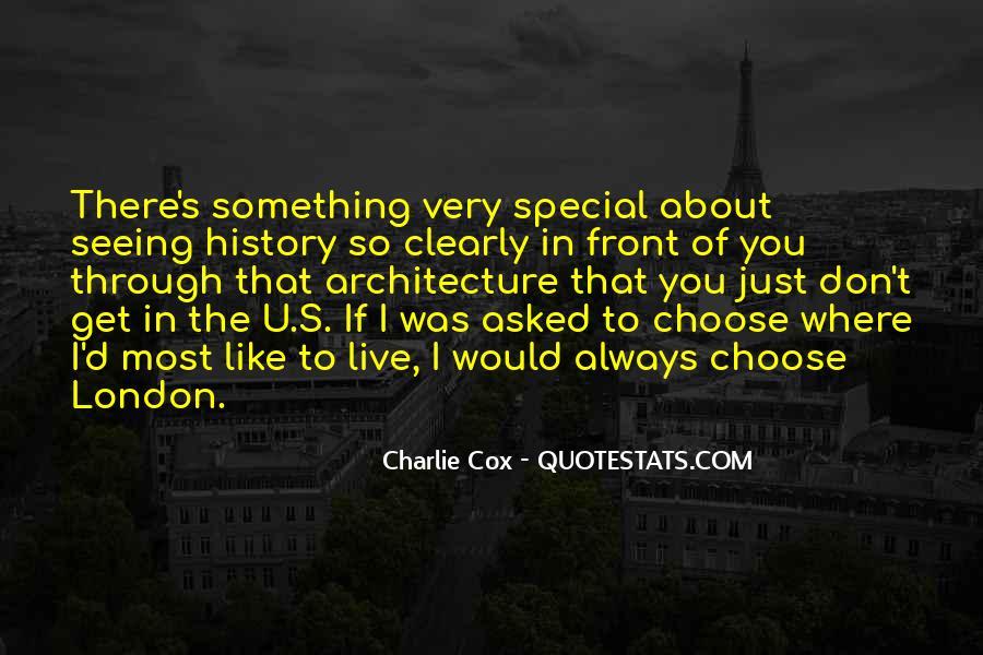 I'd Choose You Quotes #340206