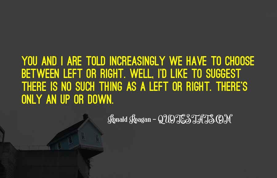 I'd Choose You Quotes #379638