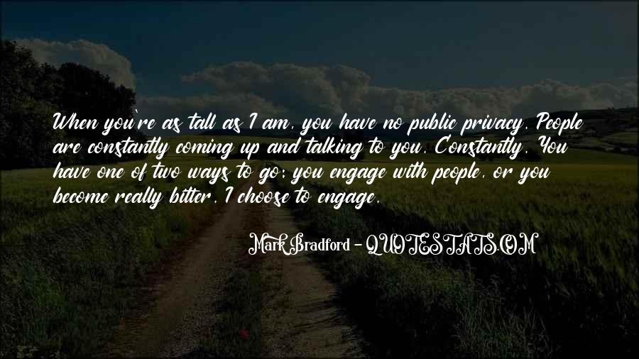 I'd Choose You Quotes #3927