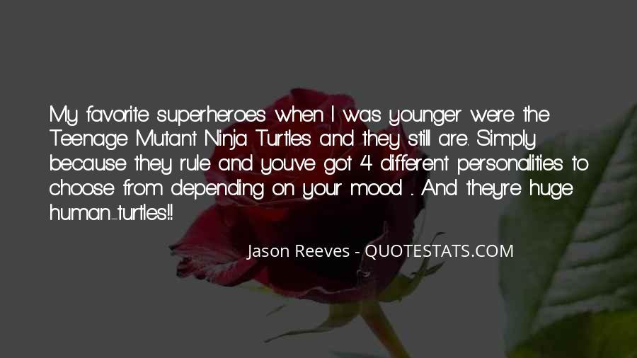 I'd Choose You Quotes #48309