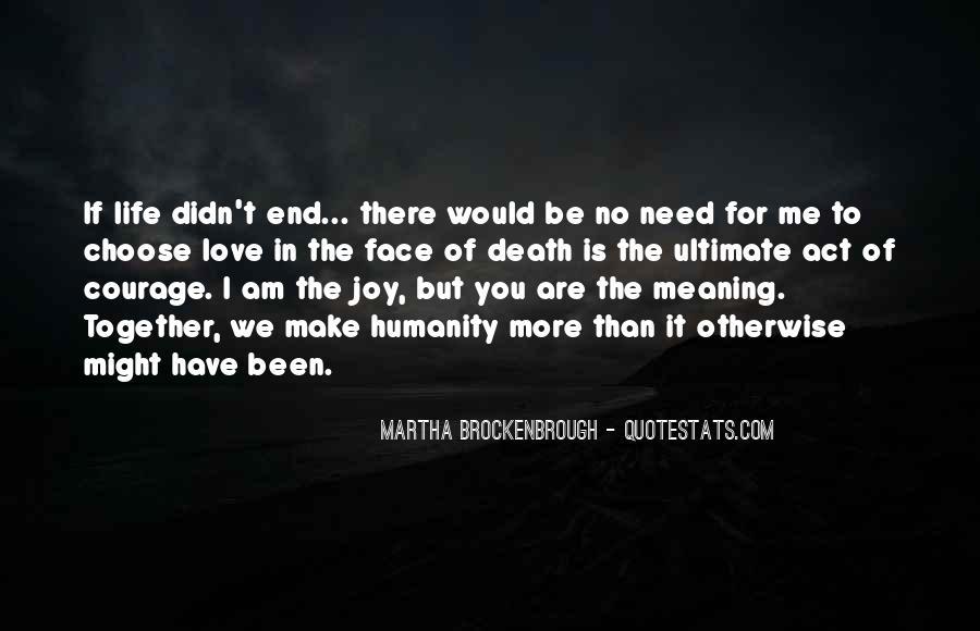 I'd Choose You Quotes #62291