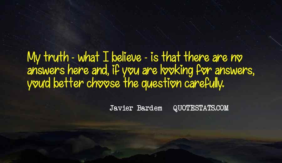 I'd Choose You Quotes #623684