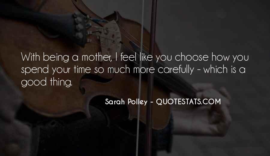 I'd Choose You Quotes #69739