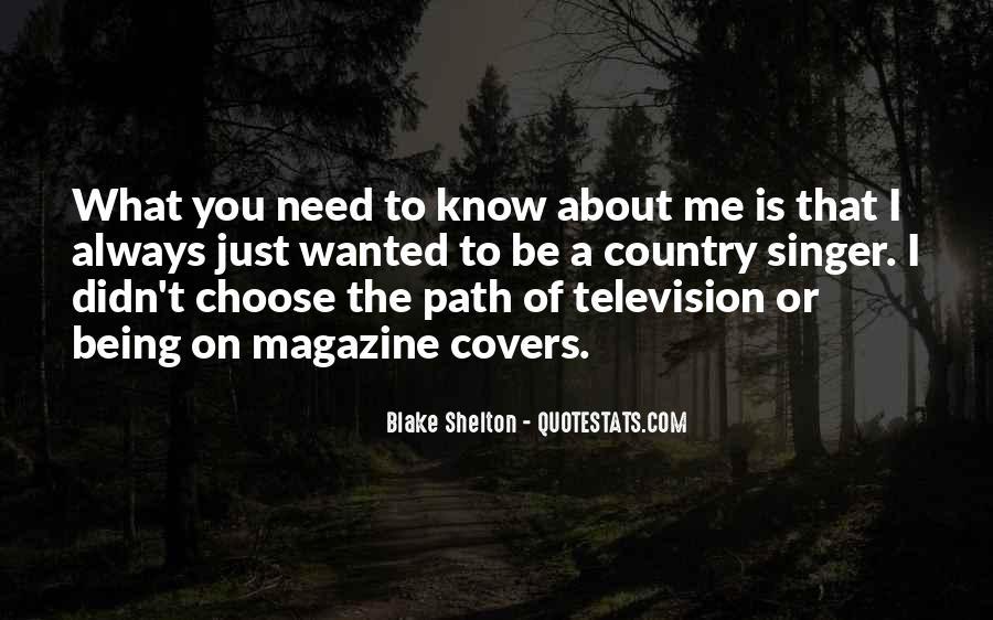 I'd Choose You Quotes #86407