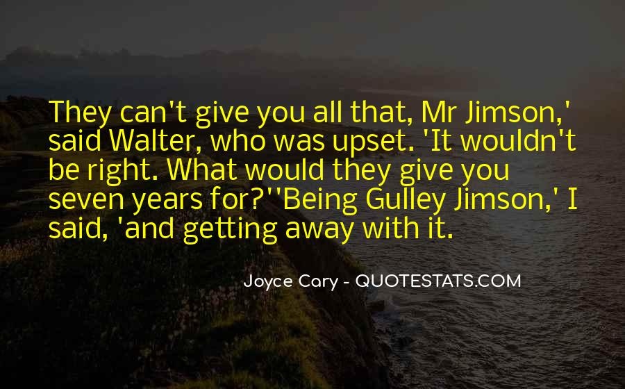 I'd Give It All For You Quotes #748237