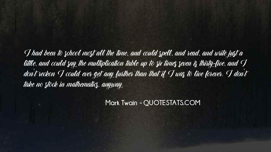 I'd Pick You Everytime Quotes #1226457