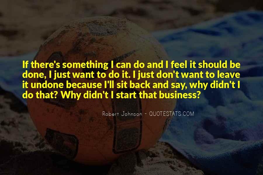 I'll Be Back Quotes #324338