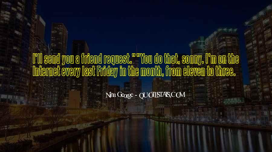 I'll Be There For You Friend Quotes #217571