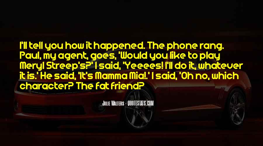 I'll Be There For You Friend Quotes #51333