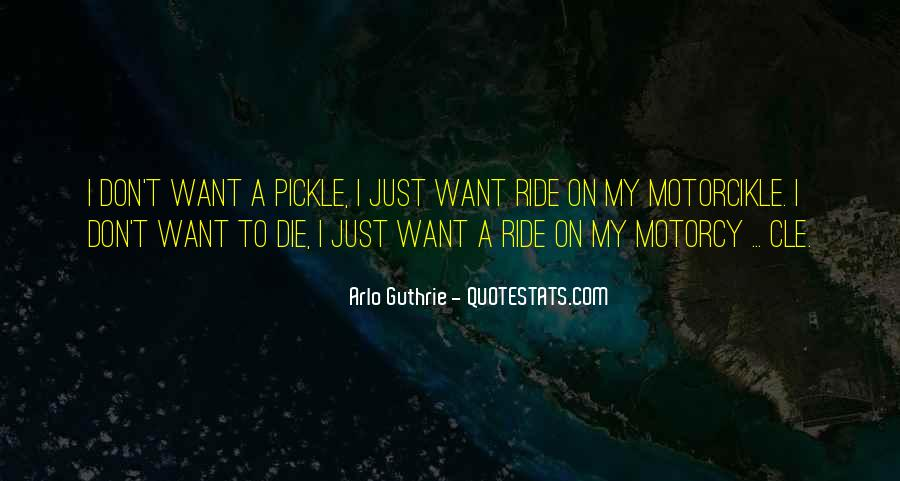 I'll Be Your Ride Or Die Quotes #1482157