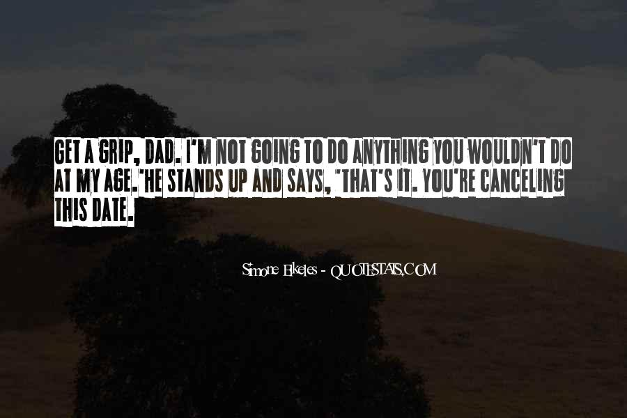 I'll Do Anything To Get You Quotes #1658760