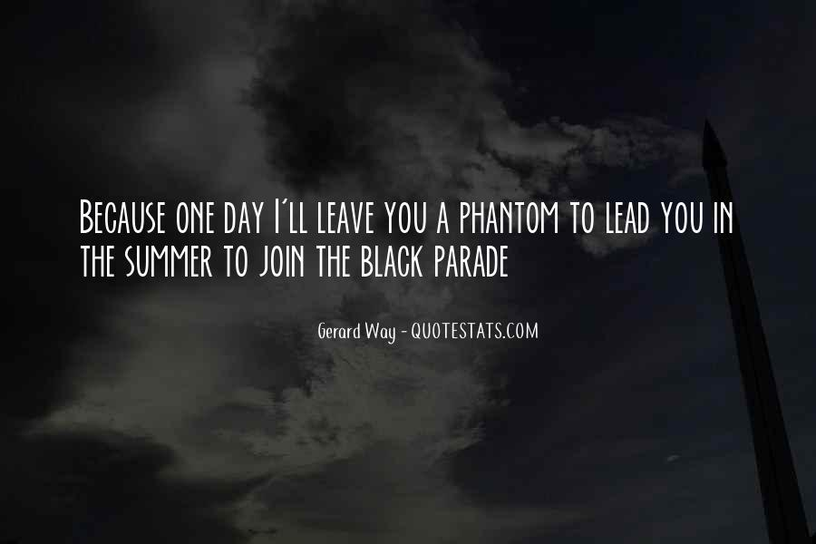 I'll Lead The Way Quotes #2540
