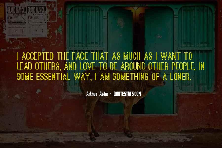 I'll Lead The Way Quotes #34973