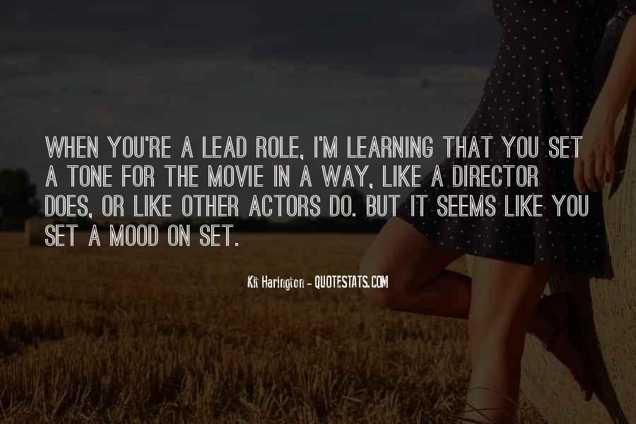 I'll Lead The Way Quotes #799740