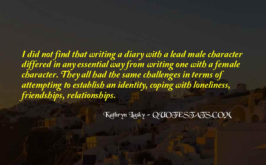 I'll Lead The Way Quotes #925037
