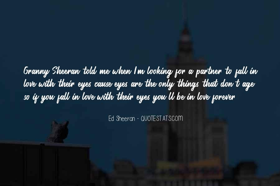 I'll Love You Forever Quotes #1054217