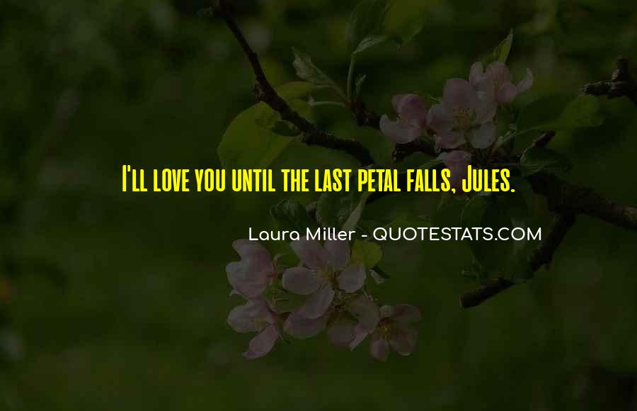 I'll Love You Forever Quotes #1176106