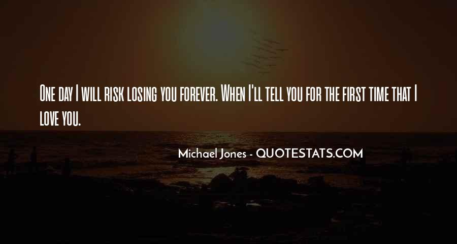 I'll Love You Forever Quotes #1246297